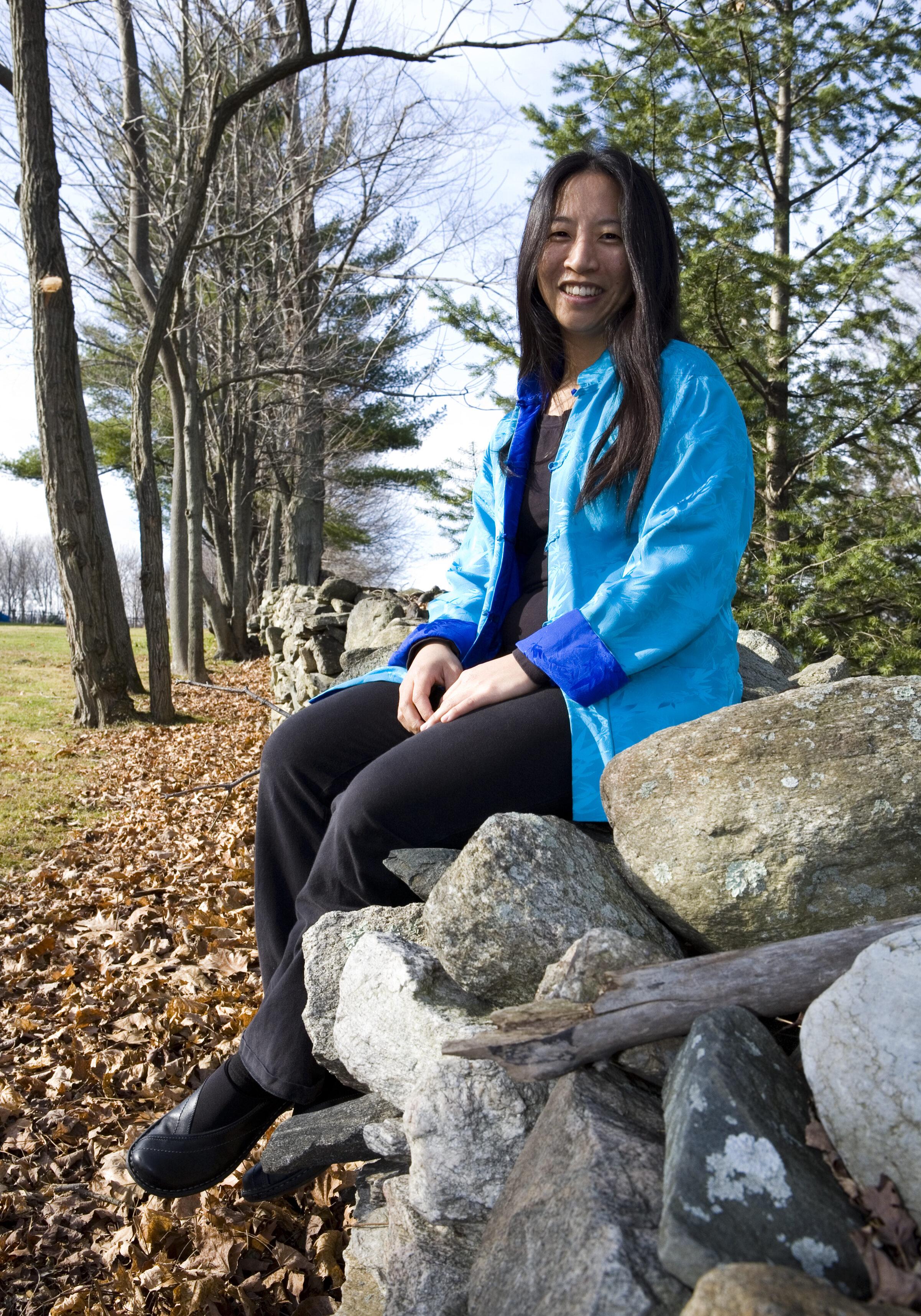 Angela Lee Chen 163